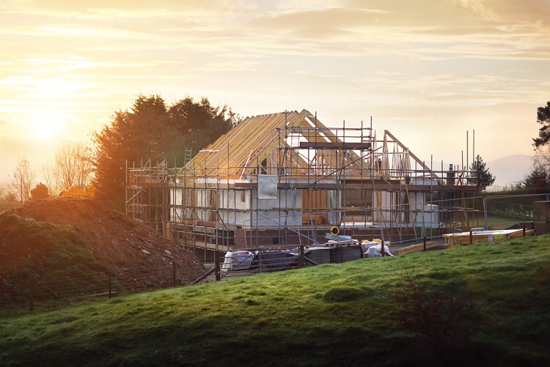 How to Take Advantage of the New HomeBuilder Grant