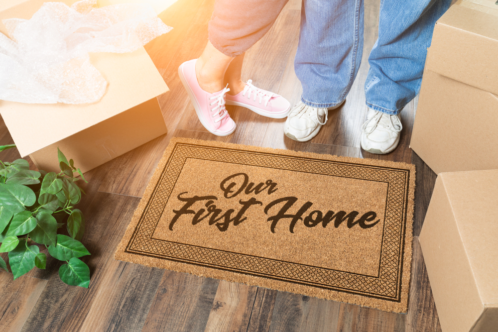 5 Terms First Time Home Buyer Should Know