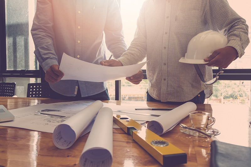 Buying Or Building Your First Home